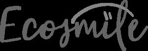 Ecosmile footer logo