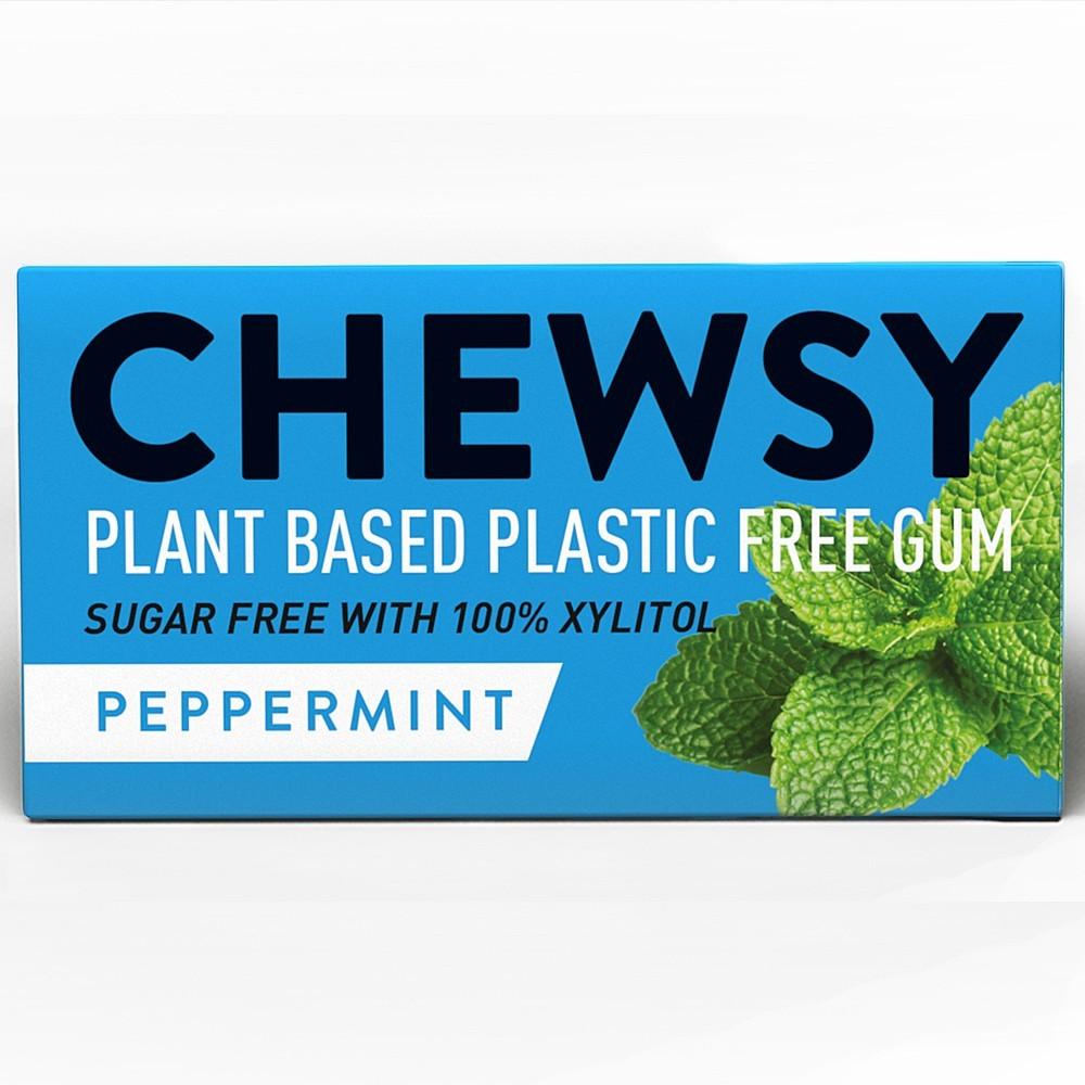 Natūrali kramtomoji guma