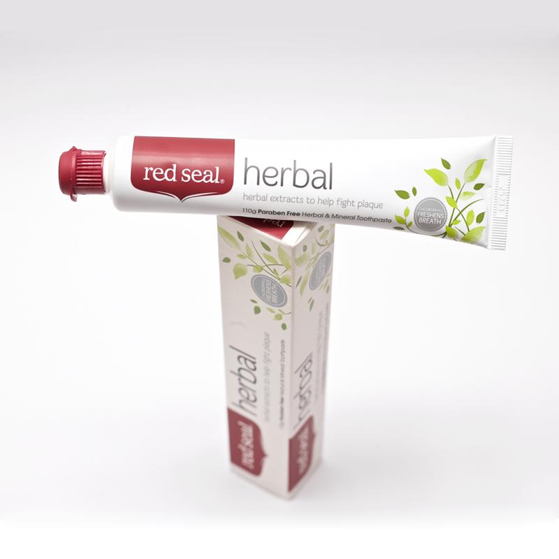 Red Seal Herbal