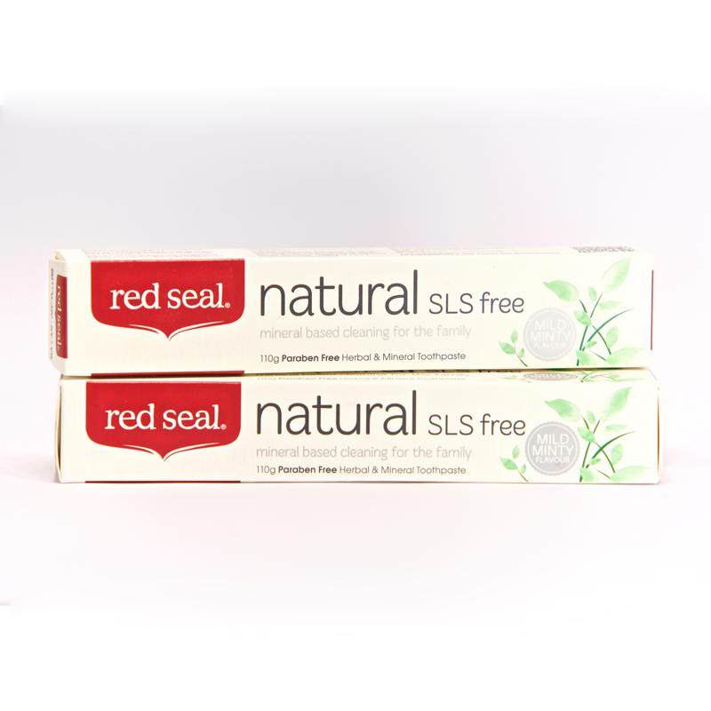 Red Seal Natural