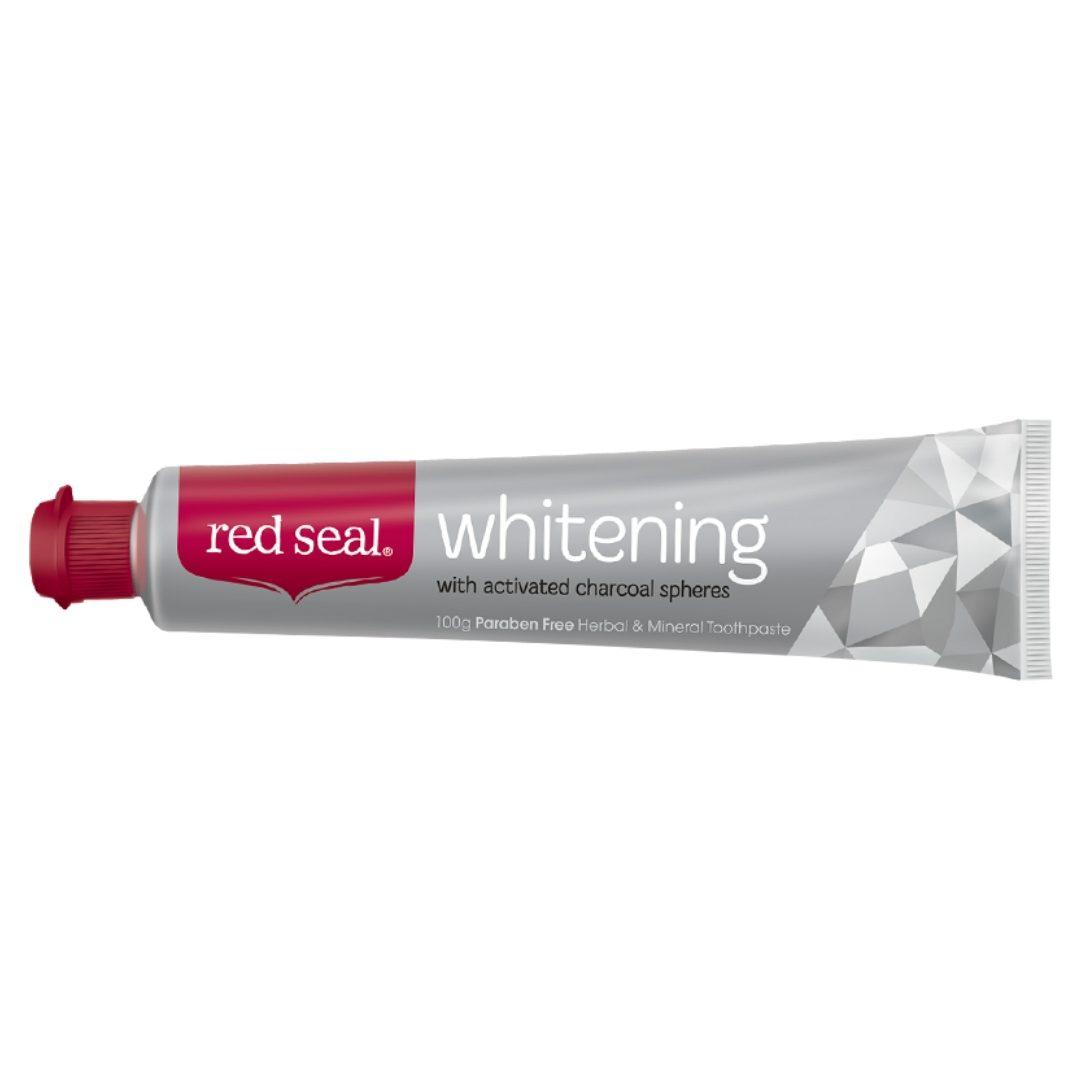 Red Seal Whitening