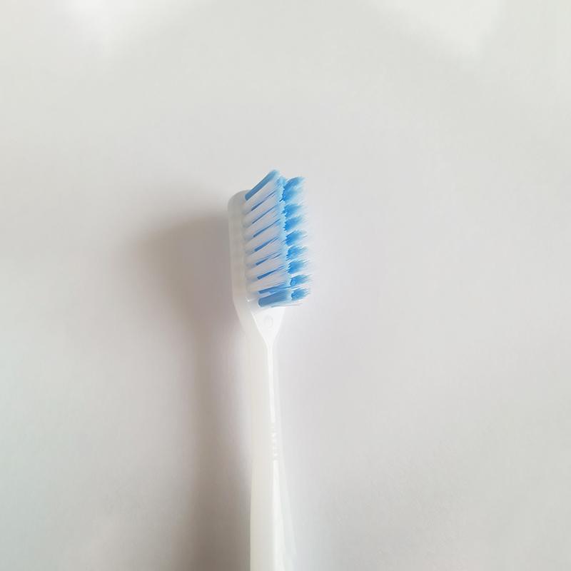 DENTALPRO ortodontinis dantų šepetėlis